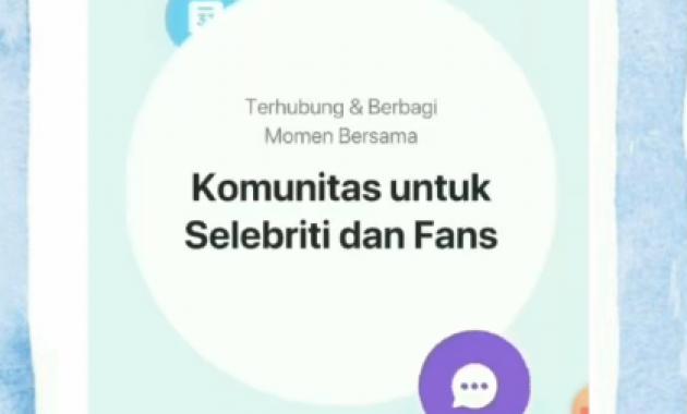 Cara Menampilkan Subtitle di V Live
