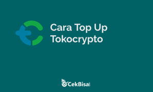 cara top up tokocrypto